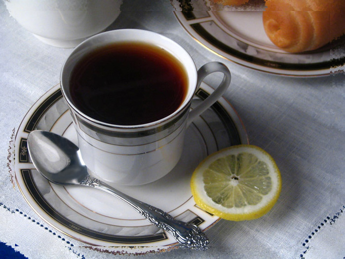 Крепкий чай как приготовить