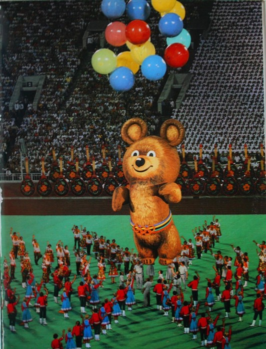 рекорды летних олимпийских игр