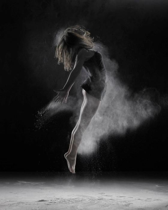 Фото ню танцы 76283 фотография