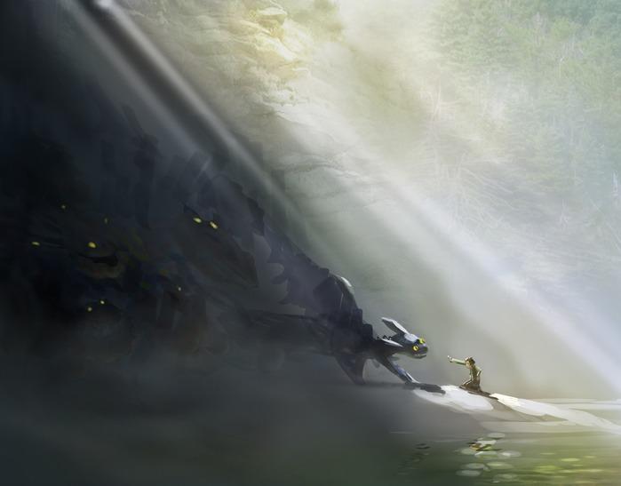 Фильм синдром дракона смотреть онлайн 7 серия