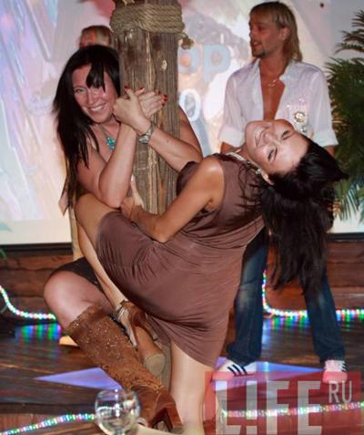 танцы ххх-йь3