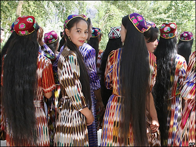 Фото на тему заплетение длинных волос-описание и фото.