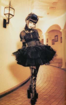 Модная молодёжь Японии. 47130441_00000011