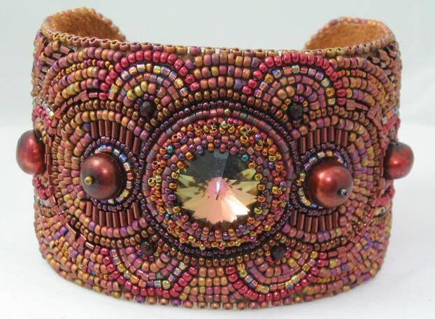 способы плетения из бисера браслетов - Бисероплетение для Всех!