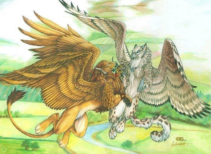 Мифы и легенды древнего мира!-grifon23-jpg.