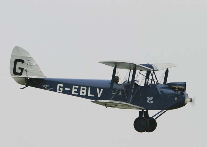 Году состоялся первый полет самолета
