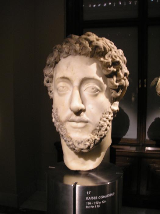 Ф. Ф. Зелинский Римская Империя