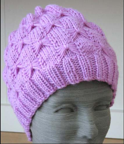 шапки зима вязание схемы. вяжем зимние шапки женские крючком и спицами.