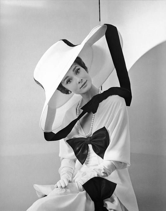 My Fair Lady - Audrey Hepburn.