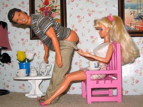 Кен секс