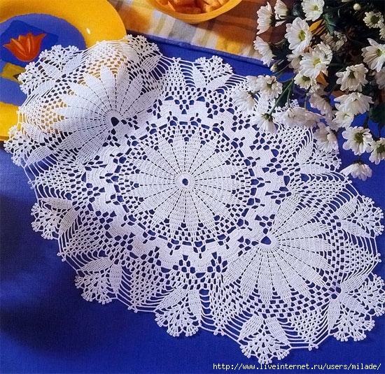 Лиса вязанная крючком шарфы вязанные