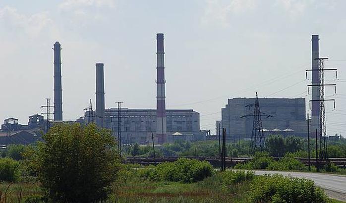 ...оборудования систем отопления и приточно-вытяжной вентиляции гидразинной установки ОАО ТГК-6 Новогорьковская ТЭЦ.