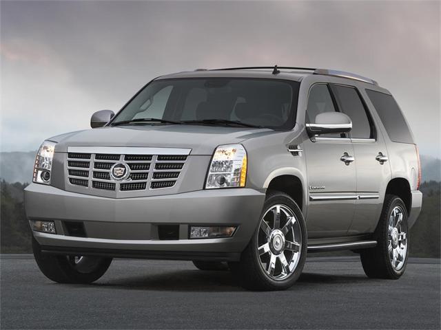 Сравнение автомобилей Cadillac