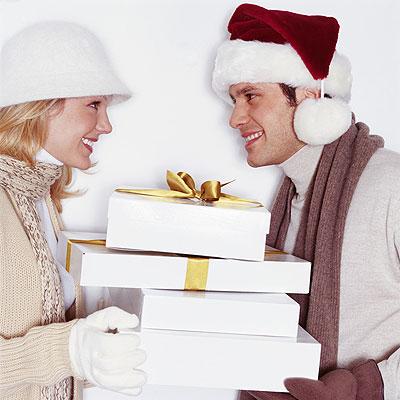 Самые нелепые подарки от мужчин