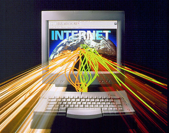 Интересная работа в интернете