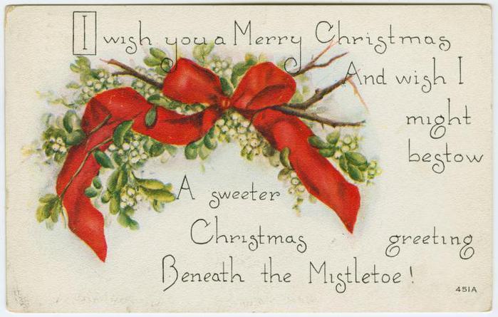 Поздравления merry christmas открытки