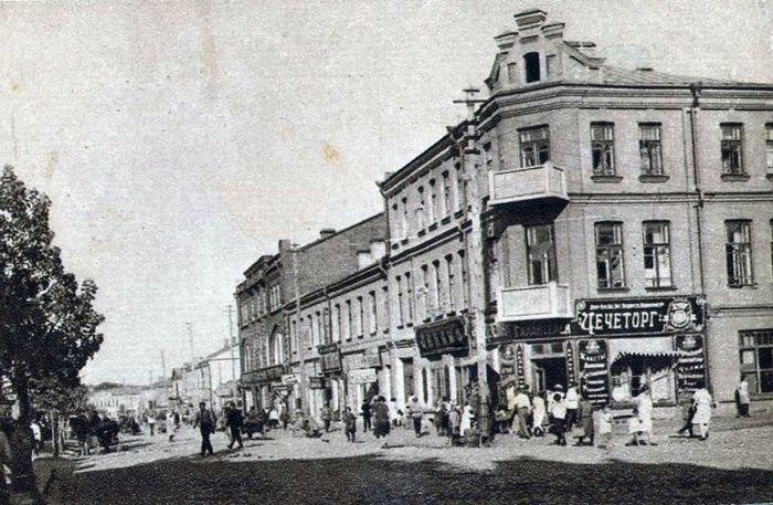 Парк и имение заложены в 1900 году владельцем этих земель, крупенским павлом николаевичем
