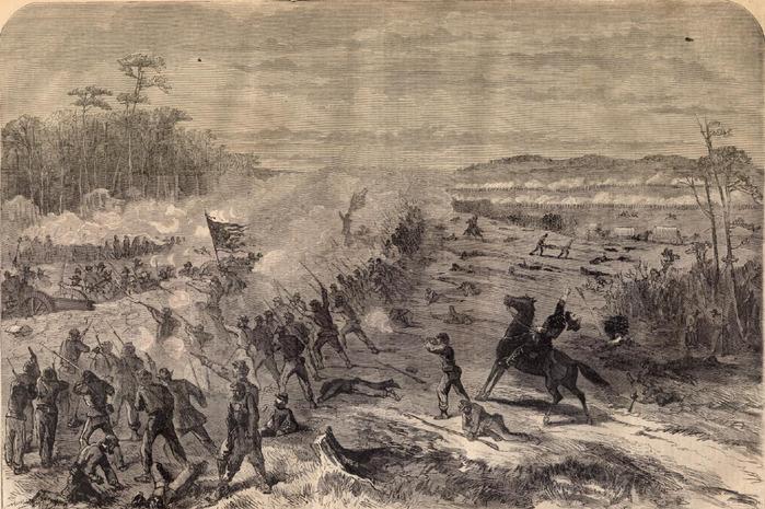 дальнего война в японии 1863-1867 битвы дизельный