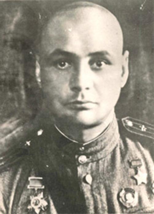 Степан ануфриевич литовченко