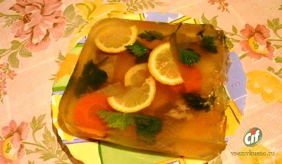 рецепты из рыбы Этот рецепт в разделах: фруктовый салат рецепт...
