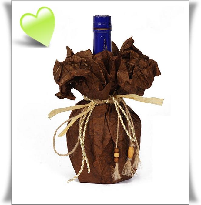 Коньяк в подарок упаковка своими руками