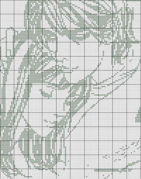 Если вы хотите делать схемы вышивки крестом из ваших собственных фотографий - советую чудную программу, Все схемки...