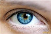 Глаза могут рассказать тебе всё о своём хозяине.