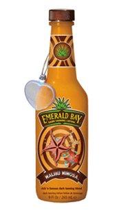 Emerald Bay Malibu Mimosa Экзотический коктейль для загара 265ml