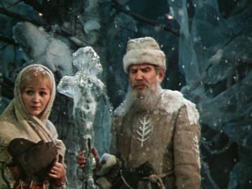 смотреть рождественские сказки мультики