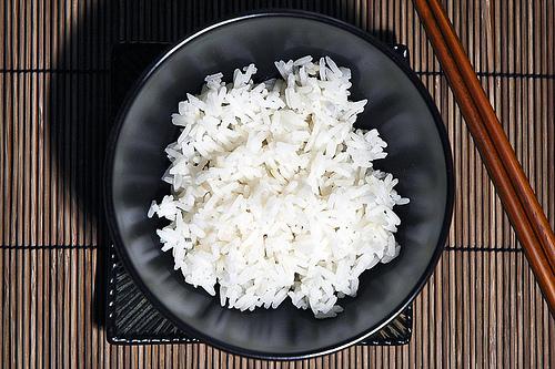 Готовим рис для суши в домашних условиях