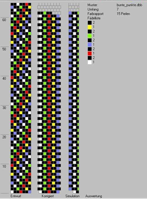 Оригинальное сообщение.  Схема вязанного жгута.  Это цитата сообщения.  Сараева_Катющка.