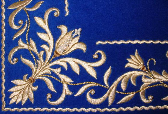 Картинки для вышивки гладью цветов 58