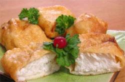 Вас интересует рецепт кляра для рыбы, и мы будем очень рады Вам помочь.
