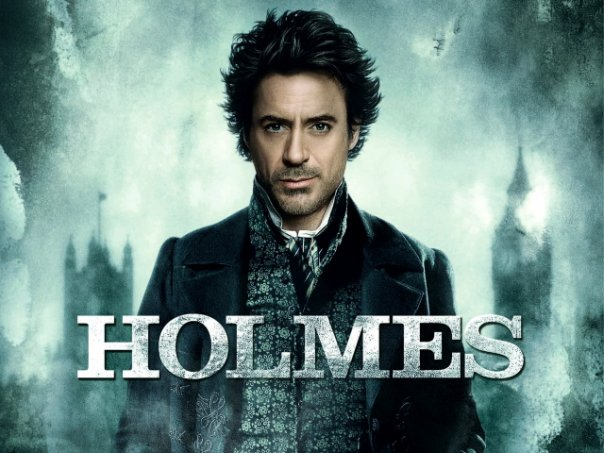 Шерлок Холмс [Дилогия] / Sherlock Holmes [Diology] (2009-2011) HDRip