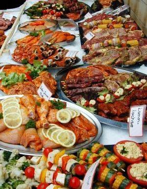 продукты с помощью которых можно похудеть