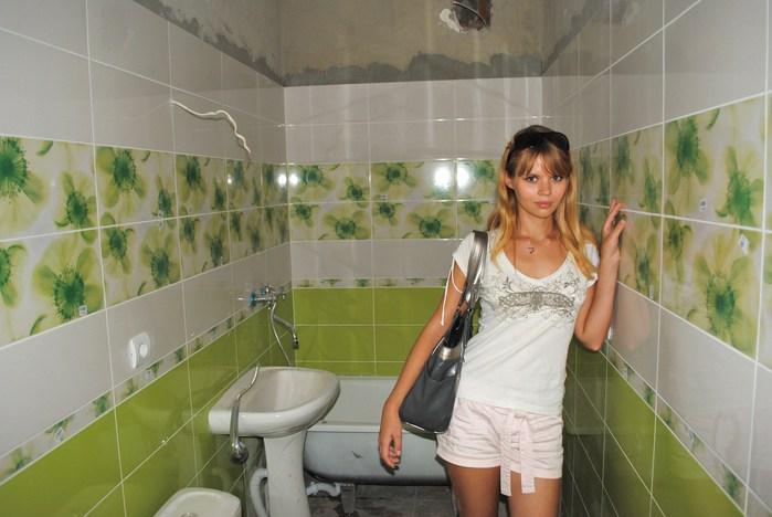 мебель для ванной оби: