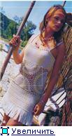 свой цитатник или сообщество!  Красивое платье крючком+описание и схемы.  Прочитать целикомВ.
