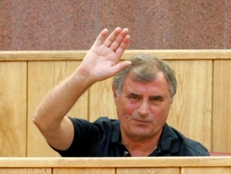 Бышовец: в связи с травмой Игнашевича ориентироваться надо на Бурлака и Беляева