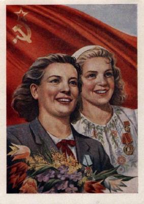 Ретроароматы. Чем пахла советская эпоха?