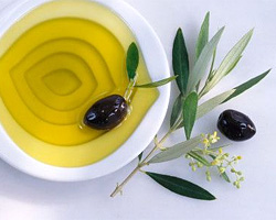 ингредиенты косметики орифлэйм,растительные,эфирные масла