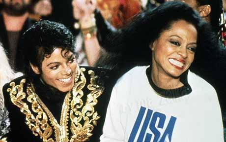 Diana Ross называна опекуном детей Майкла Джексона.