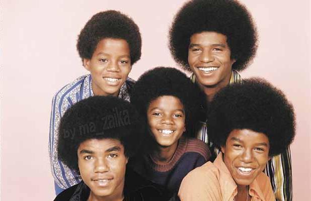 Майкл Джексон: семья и друзья
