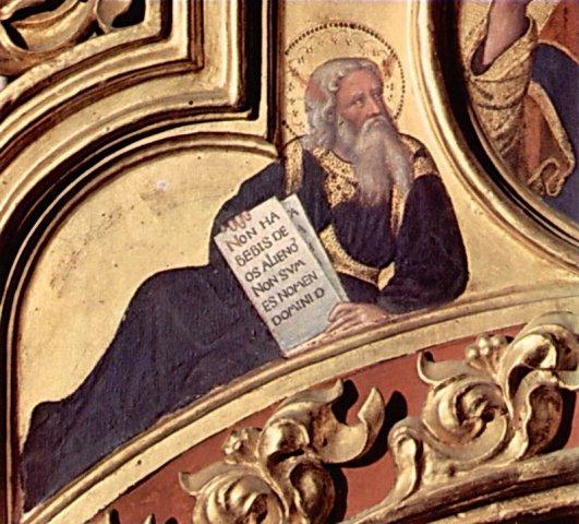 моисей Джентиле да Фабриано