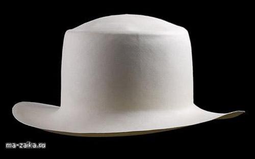 Самая дорогая шляпа