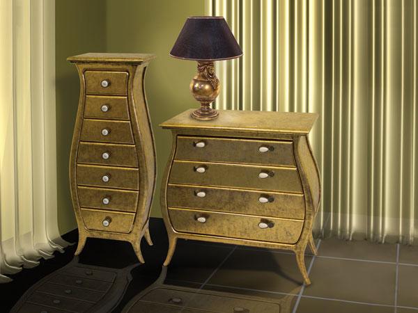 мебель Неоклассика