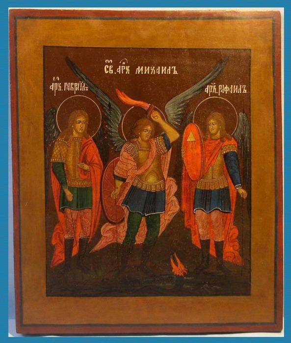 49028029_0001 Всемирното Православие - Параклиси, акатисти