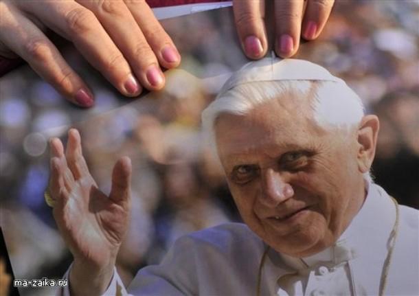 Визит Папы Бенедикта XVI в Чехию, 26 - 28 сентября 2009