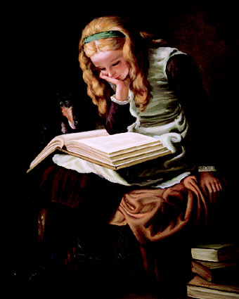 5161~Girl-Reading-Book-Posters (340x425, 27Kb)