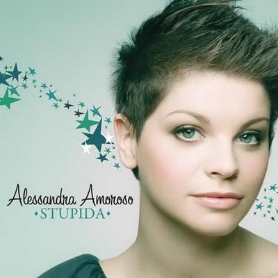 Alessandra Amoroso - Stupida [EP] (2009) (400x400, 46Kb)