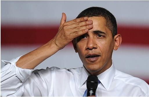 Обама ошеломлен